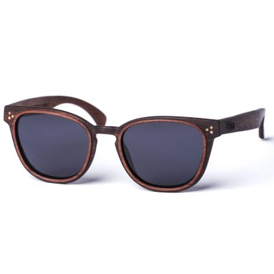 Pitcha RAWOO sunglasses rosewood/grey