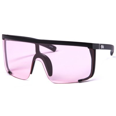 Pitcha RAZER sunglasses black/pink