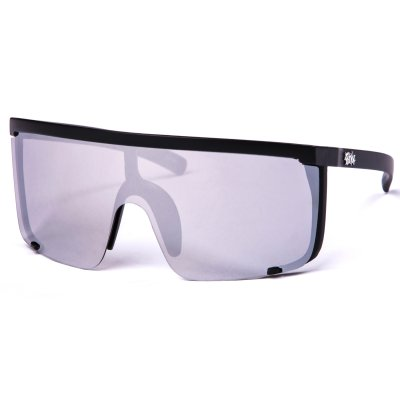 Pitcha RAZER sunglasses black/silver