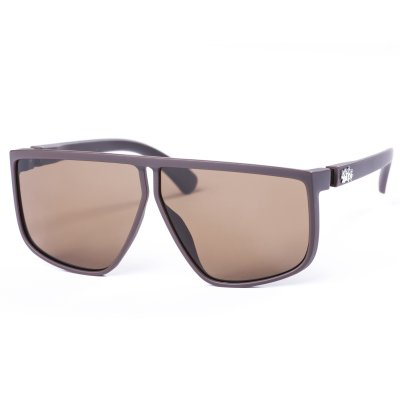 Pitcha SPACER sunglasses brown/brown