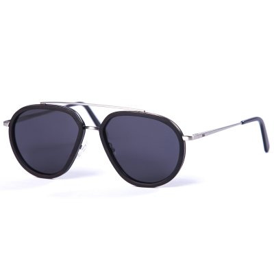 Pitcha STARKER sunglasses metal/ebony