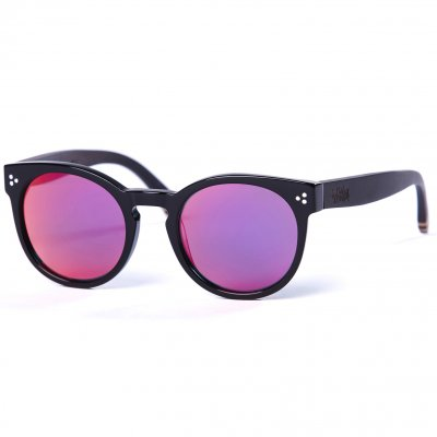 Pitcha STRIPER sunglasses black/ebony...