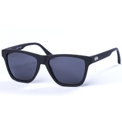 Pitcha TOPER sunglasses black/grey