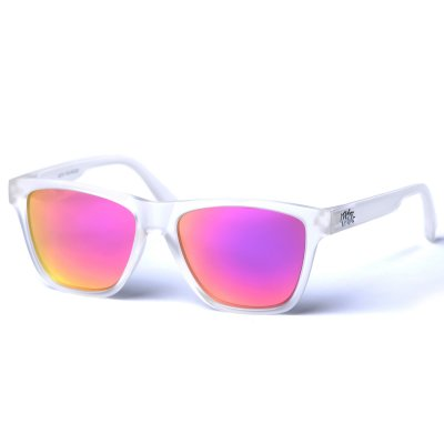 Pitcha TOPER sunglasses transparent w...
