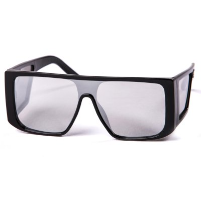 Pitcha VEESA sunglasses black/silver