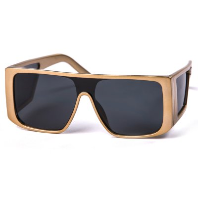 Pitcha VEESA sunglasses gold/black