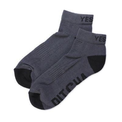 ponožky Pitcha Liliput socks dark grey