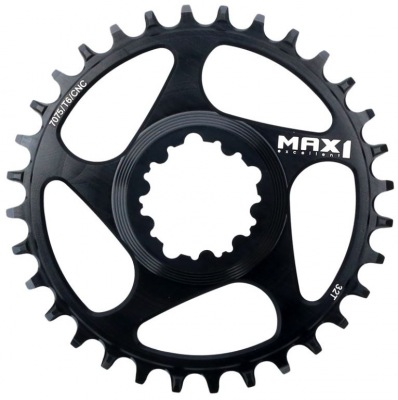 Převodník Max1 Narrow Wide SRAM Black