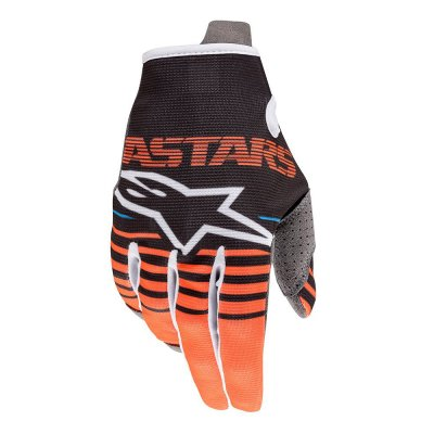 Rukavice Alpinestars Radar 2020 anthr...