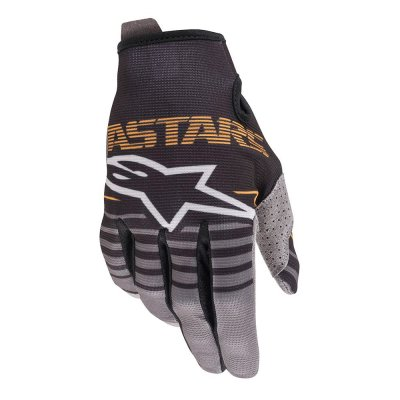 Rukavice Alpinestars Radar 2020 black...