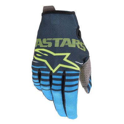 Rukavice Alpinestars Radar 2020 dark ...