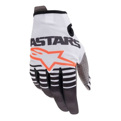 Rukavice Alpinestars Radar 2020 white...
