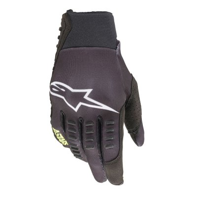 Rukavice Alpinestars SMX-E 2020 black...