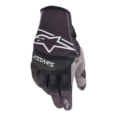 Rukavice Alpinestars Techstar 2020 bl...