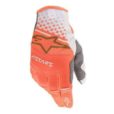 Rukavice Alpinestars Techstar 2020 wh...