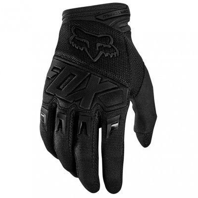 Rukavice Fox Racing Dirtpaw Glove black