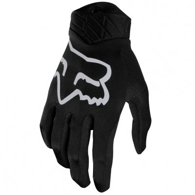 Rukavice Fox Racing Flexair Glove Black