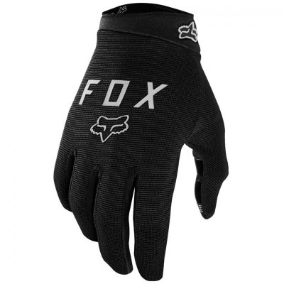 Rukavice Fox Racing Ranger Glove Black