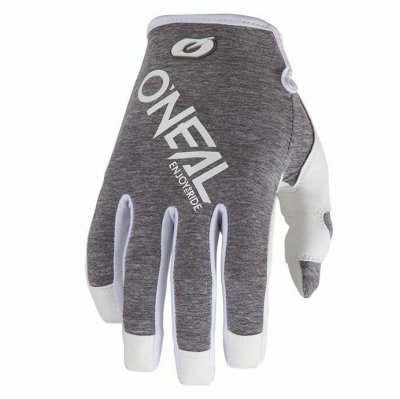 Rukavice O'Neal Mayhem Hexx grey...