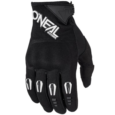 Rukavice Oneal Hardwear Iron Black