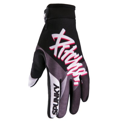 rukavice Pitcha Team gloves black