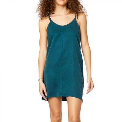 Šaty Fox Any Sunday Dress dark green