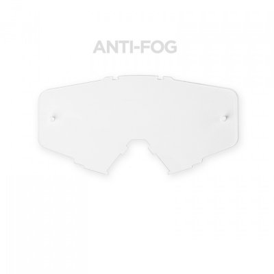 Sklo Pitcha Savage Anti-Fog Lens Pins...