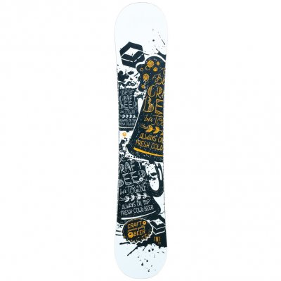 snowboard FTWO T.N.T.