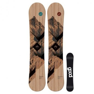 snowboard Good Wooden