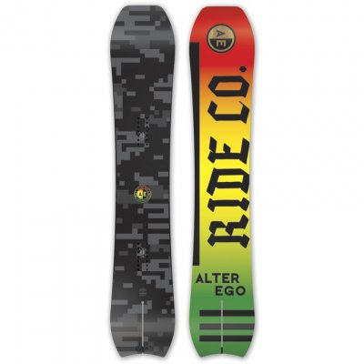 snowboard Ride Alter Ego