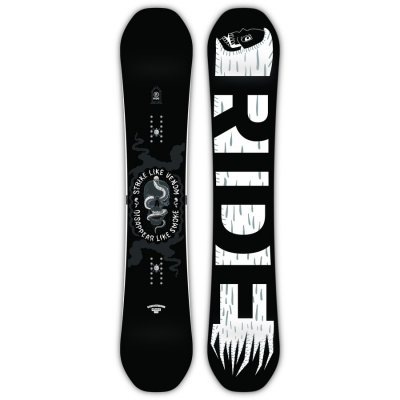 snowboard Ride Machete Wide