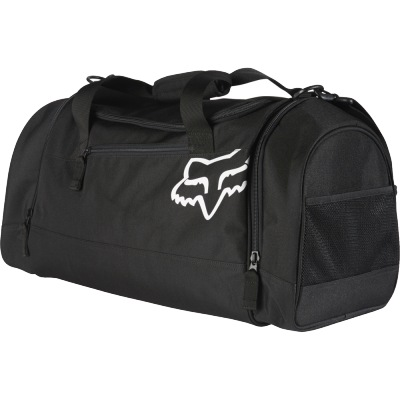 Taška Fox Racing 180 Duffle Bag Black