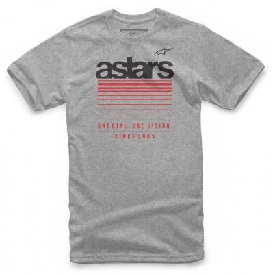 Triko Alpinestars Shifting grey