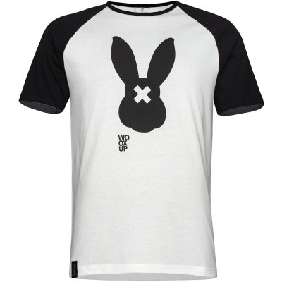 Triko WooX WooXUP Rabbit Men's b...
