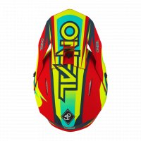 Helma Oneal 3Series Riff  2.0 red/yellow