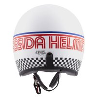 Helma Cassida Oxygen Rondo white/blue/red/black