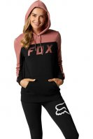 Dámská Mikina Fox Break Out Pullover black