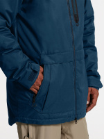 Bunda Volcom Deadly Stones Jacket Blue