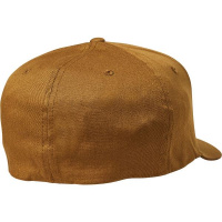 Kšiltovka Fox Off Beat Flexfit Hat Bronze